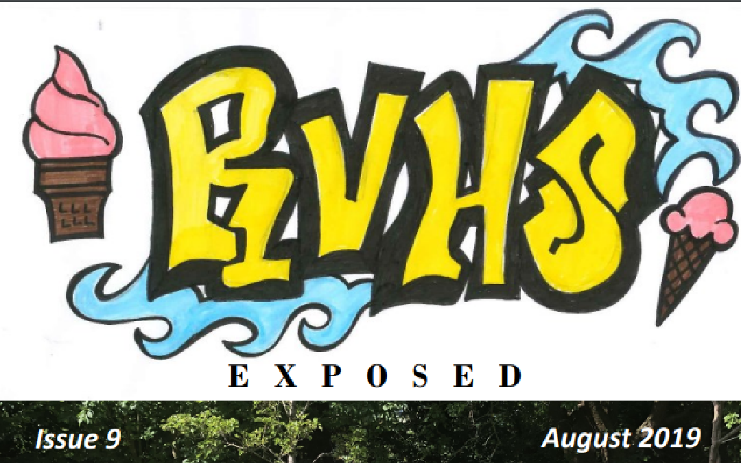 RVHS Exposed – Summer 2019
