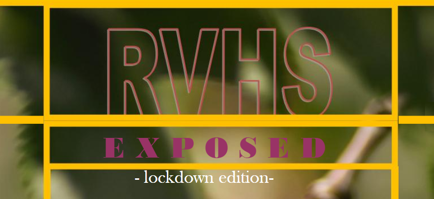RVHS Exposed – Summer 2020