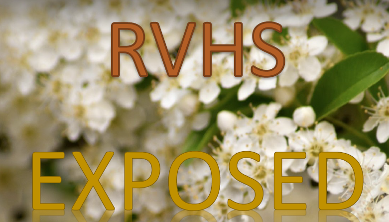 RVHS Exposed – Easter Edition